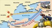 Nga giảm cấp khí đốt, châu Âu nháo nhào