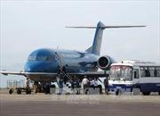 500 tỷ đồng nâng cấp sân bay Phù Cát