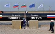 Ukraine mất 1 tỷ USD do giảm trung chuyển khí đốt Nga