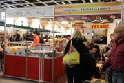 Tận dụng quảng bá sản phẩm Việt tại Hội chợ nông nghiệp lớn nhất thế giới