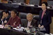 Thủ tướng Thái Lan khẳng định không ra lệnh chống bà Yingluck
