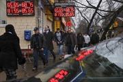 Sự sụp đổ của đồng ruble đe dọa 9 nền kinh tế