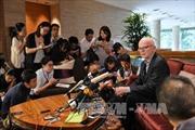 Mỹ và Triều Tiên đạt tiến triển trong đàm phán