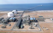 Ai Cập đạt thỏa thuận mua khí hóa lỏng của Nga