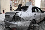 Nga phủ nhận cáo buộc điều binh sĩ sang Ukraine