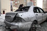 Giành sân bay Donetsk - dấu hiệu của cuộc chiến quy mô lớn