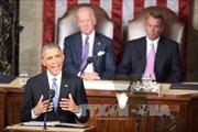 Thông điệp Liên bang Mỹ 2015 tập trung vào đối nội