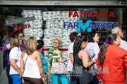 Venezuela kêu gọi đầu tư để kích thích tăng trưởng kinh tế