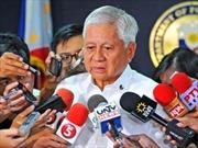 Philippines quan ngại Trung Quốc mở rộng hoạt động tại Biển Đông