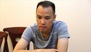 Bắt giám đốc trang đánh bạc qua mạng 12bet.com