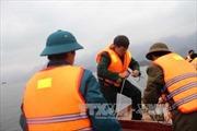 Tìm thấy thi thể nạn nhân đầu tiên vụ lật thuyền ở Sơn La