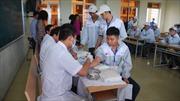 Đẩy mạnh hạn chế lao động bỏ trốn tại Hàn Quốc