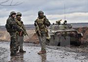 Mỹ đổ lỗi Nga làm gia tăng xung đột tại Ukraine