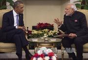 Mỹ dành 4 tỷ USD thúc đẩy thương mại với Ấn Độ