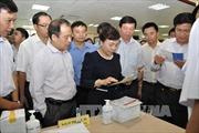 Nguy cơ dịch cúm H7N9 xâm nhập Việt Nam là rất lớn