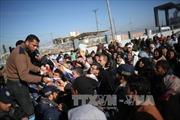 Tấn công gây thương vong lớn tại Bán đảo Sinai
