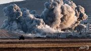 NATO: Không kích không đủ để đánh bại IS