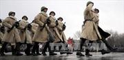 Nga kỷ niệm 72 năm chiến thắng lịch sử Stalingrad