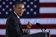 Phe Cộng hòa Mỹ phản đối kế hoạch ngân sách gần 4.000 tỉ đô