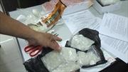 Hải Phong: Liên tiếp bắt nhiều vụ buôn bán ma túy