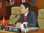 Cộng đồng ASEAN sẽ đem lại nhiều cơ hội phát triển