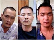 Vụ trọng án ở đường Phạm Văn Đồng: Truy tố 4 nghi can tội giết người