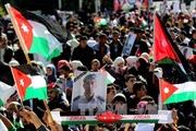 Jordan cân nhắc mọi giải pháp quân sự và an ninh chống IS