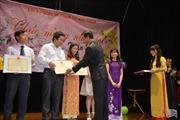 Gặp mặt bà con Việt kiều mừng Xuân tại Australia