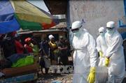 Hội chứng 'hậu Ebola' ở những người khỏi bệnh