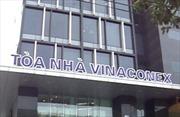 Vinaconex lên tiếng việc nợ lương người lao động