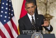 Chính sách đối với Ukraine: Ông Obama đang ở 'ngã ba đường'