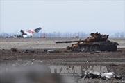 Nga cảnh báo Mỹ chớ cung cấp vũ khí cho Ukraine