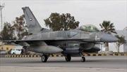 UAE nối lại không kích IS
