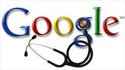 Google phát triển ứng dụng tra cứu về sức khỏe