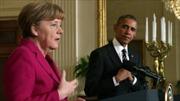 Sự nổi lên của Đức trong khủng hoảng Ukraine và Hy Lạp