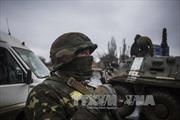 Mỹ chuẩn bị huấn luyện binh lính Ukraine