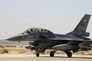 Jordan sẽ hỗ trợ Iraq vũ khí chống IS