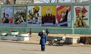 Triều Tiên công bố 310 khẩu hiệu tuyên truyền