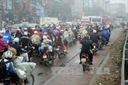Tai nạn giao thông tăng vọt trong ngày 29 Tết