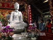Bảo tồn, phát huy giá trị di tích quốc gia đặc biệt chùa Phật Tích, Bắc Ninh