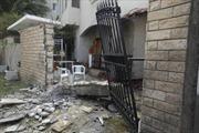 IS thừa nhận tấn công tư dinh Đại sứ Iran tại Lybia