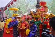 Chùa Hương thông thoáng ngày khai hội
