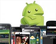 Android thống lĩnh thị trường smartphone