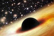 Phát hiện hố đen 'ma mút' từ thuở bình minh của vũ trụ