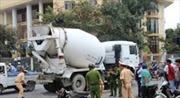 Xe bồn gây tai nạn liên hoàn, 3 người thương vong