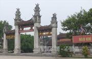 Tự hào vùng quê nơi phát tích, dựng nghiệp của Vương triều Trần