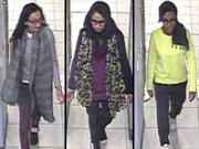 Phụ nữ Anh gia nhập IS ngày càng tăng