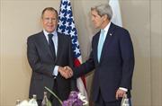 Ngoại trưởng Nga, Mỹ gặp nhau tại Geneva