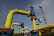 Nga, Ukraine đạt được thỏa thuận khí đốt