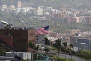 Mỹ phản đối yêu cầu ngoại giao của Venezuela